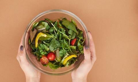 Βραδινό γεύμα: Επτά συνταγές με λίγες θερμίδες