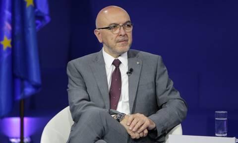 Φραγκογιάννης εξωτερική πολιτική Λιβύη