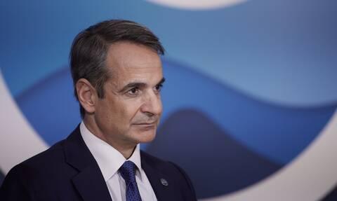 Μητσοτάκης στο Reuters: «Θα επιστρέψω στη μεσαία τάξη όσα της πήρε ο κ. Τσίπρας»