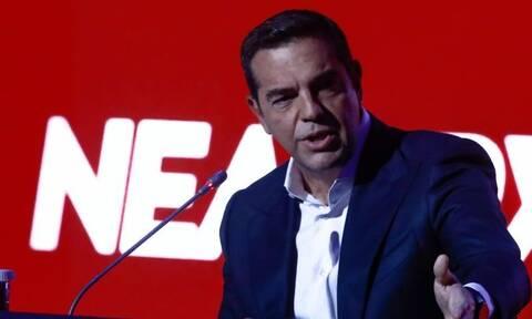 Τσίπρας στο Newsbomb.gr: Θα καταργήσουμε την εργασιακή «ζούγκλα» των Μητσοτάκη και Χατζηδάκη