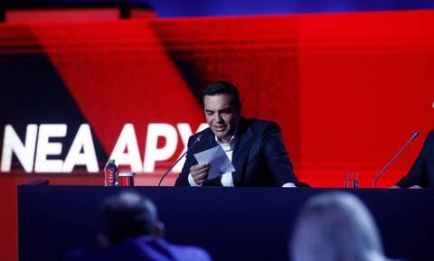 Τσίπρας: Σαφής η θέση μας για τον εμβολιασμό – Δεν είναι αντιεμβολιαστής ο κ. Πολάκης