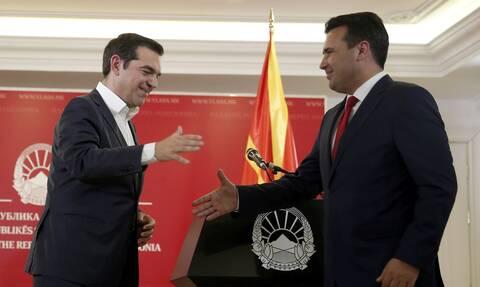 Τσίπρας: Δειλία Μητσοτάκη η μη κύρωση των μνημονίων με τη Βόρεια Μακεδονία, δεν είπε καν τη λέξη
