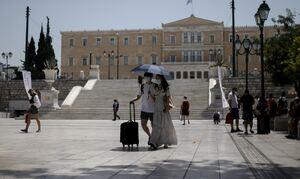 Κρούσματα σήμερα: Η γεωγραφική κατανομή των 1.305 μολύνσεων – 230 στην Αθήνα, 226 στη Θεσσαλονίκη