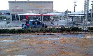 Ιωάννινα: Τραγωδία στην άσφαλτο - Νεκρός 36χρονος σε τροχαίο (pics)