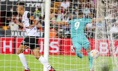 Ανατροπή σε δύο λεπτά η Ρεάλ Μαδρίτη – Όλα τα γκολ σε Premier League, Serie A, Bundesliga και LaLiga