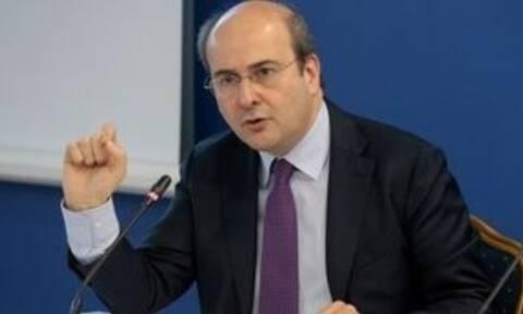 Κ. Χατζηδάκης για ομιλία Αλ. Τσίπρα στην ΔΕΘ: Έκανε το ψέμα επιστήμη για τα εργασιακά
