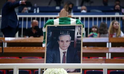 Τουρνουά «Παύλος Γιαννακόπουλος»: Συγκινητικές στιγμές στο ΟΑΚΑ (video)