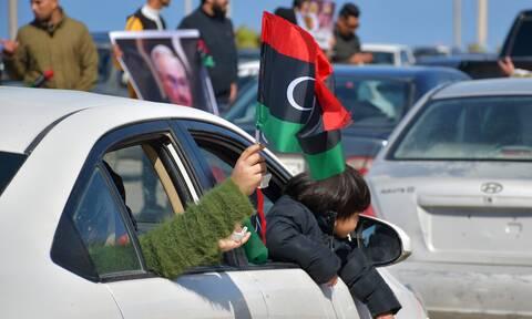 Λιβύη: Συνετρίβησαν δύο ελικόπτερα των δυνάμεων του Χάφταρ
