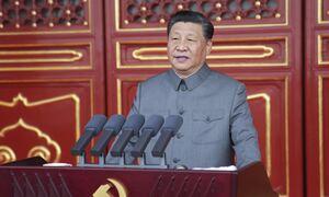Η Κίνα την επομένη της AUKUS: Περνά στην αντεπίθεση μέσω Αφγανιστάν - Οι κινήσεις του Σι Τζινπίνγκ
