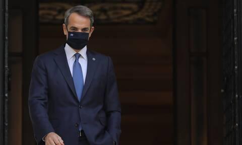 Σε Νέα Υόρκη και Παρίσι ο πρωθυπουργός:Οι επαφές και το ραντεβού με Ερντογάν που δεν επιβεβαιώνεται
