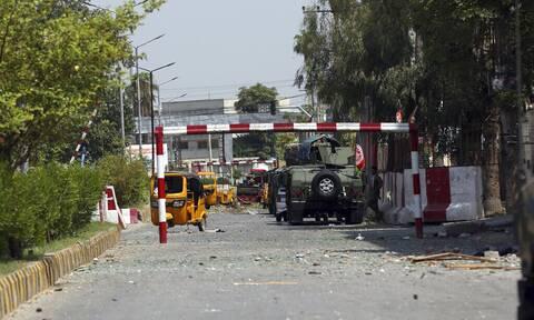 Αφγανιστάν: Το Ισλαμικό Κράτος πίσω από τις πολύνεκρες επιθέσεις στην Τζαλαλαμπάντ