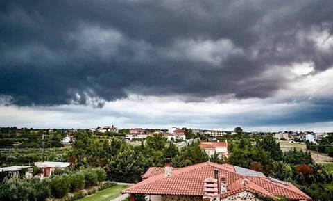 Καιρός: Ισχυρή προειδοποίηση Μαρουσάκη – Έρχονται επικίνδυνες βροχές και καταιγίδες