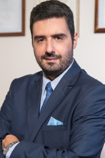Γεώργιος Ι. Κουτσούκος Δικηγόρος - LL.M Διδάκτωρ Δημοσίου Δικαίου Νομικής Σχολής Πανεπιστημίου Αθηνών