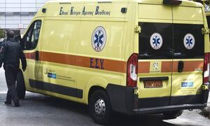 Βόλος: Εντοπίστηκε πτώμα άνδρα σε διαμέρισμα