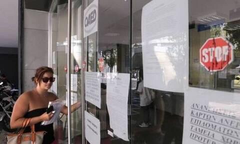 OAEΔ: Παράταση μέχρι την Παρασκευή για τις εγγραφές στους βρεφονηπιακούς σταθμούς