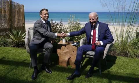 AUKUS: Οι νέες ισορροπίες για το Παρίσι στη διεθνή σκηνή μετά τη ρήξη με τις ΗΠΑ και την Αυστραλία