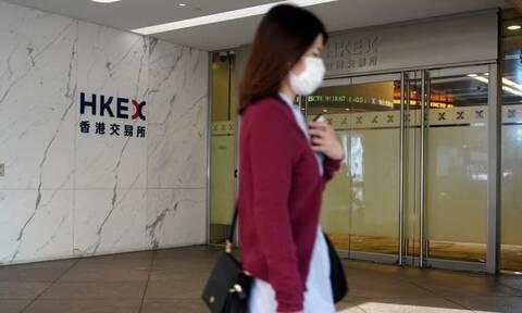 Η κρίση στον κινεζικό κολοσσό Evergrande φοβίζει τις διεθνείς αγορές