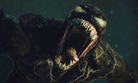 Το Venom 2 ενθουσιάζει φαν της Marvel και κυρίως του Σπάιντερμαν!