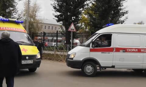 Число погибших при стрельбе в Перми выросло до восьми