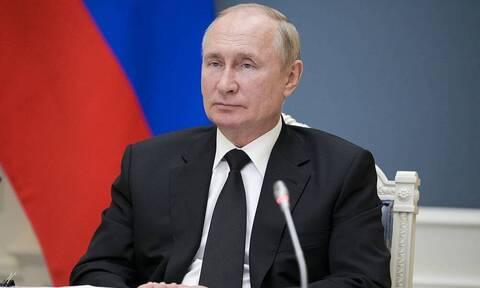 Путин: в условиях пандемии нужно обеспечить устойчивую работу системы онкопомощи