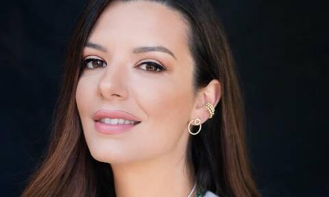 Νικολέττα Ράλλη: Τι αποκάλυψε για την επιστροφή στην τηλεόραση και την κόρη της