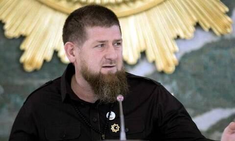 Кадыров лидирует на выборах главы Чечни с 99,70% голосов после обработки 100% протоколов