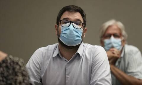 Ηλιόπουλος: «Ο ΣΥΡΙΖΑ είναι έτοιμος να αναλάβει τη διακυβέρνηση ακόμα και αύριο»
