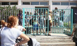 Κορονοϊός: Κάθε Τετάρτη θα ανακοινώνονται τα κρούσματα στα παιδιά