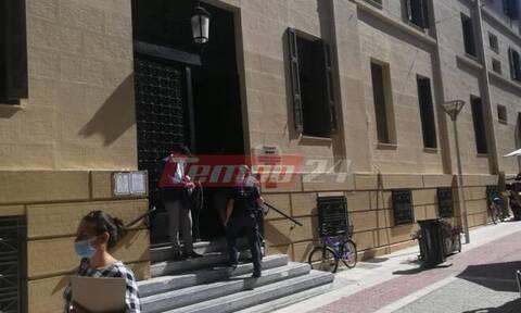Πάτρα: Ελεύθεροι οι πέντε συλληφθέντες για το ατύχημα με το καρτ