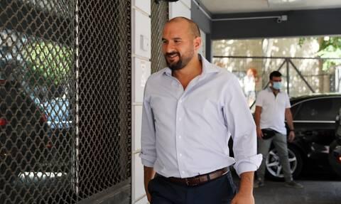 Τζανακόπουλος: Η κυβέρνηση της ΝΔ έχει εισέλθει σε κύκλο αναντίστρεπτης φθοράς