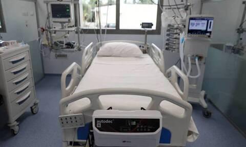 В Халкиде от коронавируса умерла полностью вакцинированная женщина