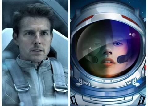 The Challenge, η πρώτη ταινία στο διάστημα από τη Ρωσία