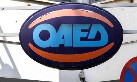 ΟΑΕΔ: Μειώθηκαν οι εγγεγραμμένοι άνεργοι τον Αύγουστο του 2021