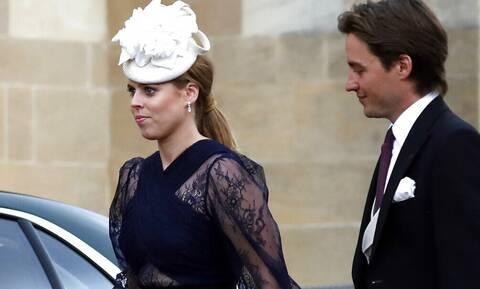 Βρετανία: Γέννησε η πριγκίπισσα Βεατρίκη - Το 12ο δισέγγονο της βασίλισσας Ελισάβετ