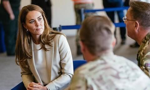 Kate Middleton: Είναι έγκυος στο 4ο παιδί της; Η δημόσια απάντηση ξαφνιάζει