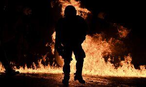 Επεισόδια στη Δυτική Αττική: Ρομά καίνε λάστιχα στον Ασπρόπυργο - Έκλεισαν δρόμοι