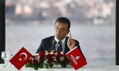 Ιμάμογλου: «Εφικτή μια υγιής σχέση Ελλάδας-Τουρκίας» - Συνάντηση με Μητσοτάκη-Μπακογιάννη τη Τρίτη