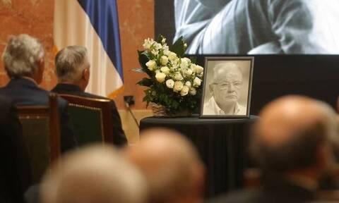 Ντούσαν Ίβκοβιτς: Το σερβικό μπάσκετ τίμησε τη μνήμη του - Τα συγκλονιστικά λόγια του Ομπράντοβιτς