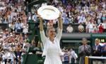 Τένις: Το Νο2 του κόσμου, Σιμόνα Χάλεπ έδωσε το όνομα της σε έντομο!