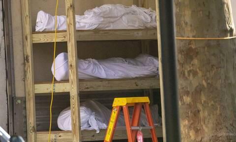 ΗΠΑ: Οι νεκροί από κορονοϊό ξεπέρασαν εκείνους της ισπανικής γρίπης