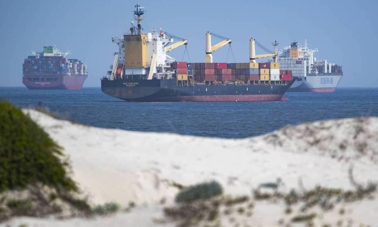 Από ρεκόρ σε ρεκόρ ο δείκτης της ναυλαγοράς χύδην ξηρού φορτίου