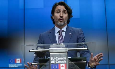Βουλευτικές εκλογές στον Καναδά: Σε νίκη οδεύουν οι Φιλελεύθεροι του Τζάστιν Τριντό