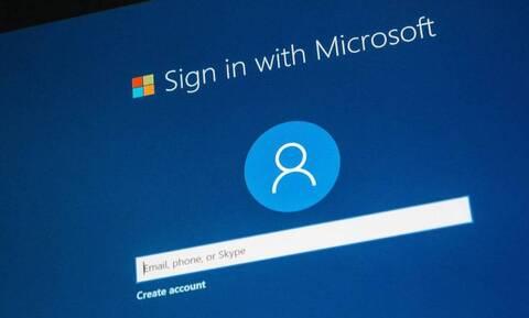 Microsoft: Καταργεί τους κωδικούς - Ποια η νέα της τακτική;