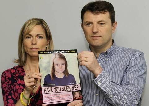 Υπόθεση ΜακΚαν: Η μητέρα της μικρής Μαντλίν επιστρέφει στη δουλειά μετά από 14 χρόνια