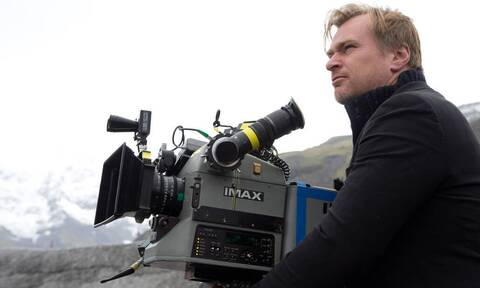 Christopher Nolan: Οι απαιτήσεις του για τη νέα του ταινία