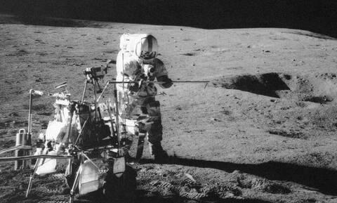 NASA: Διάλεξε το μέρος στη Σελήνη, όπου θα στείλει το πρώτο ρομποτικό ρόβερ για αναζήτηση νερού