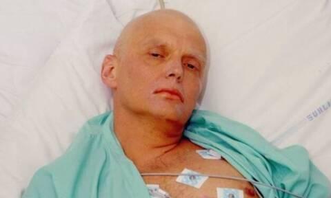 Δολοφονία Λιτβινένκο: Το Κρεμλίνο πίσω απο το θάνατο του πρώην πράκτορα έκρινε το ΕΔΑΔ