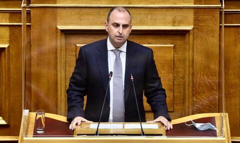 Γιώργος Καραγιάννης: «Είναι η πρώτη φορά που υπάρχει χάραξη για τον ΒΟΑΚ»