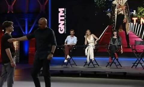 GNTM 4: Τρία ζευγάρια μέσα στο παιχνίδι (video)