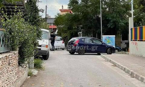 Λαμία: Συναγερμός για πτώση γυναίκας από μπαλκόνι